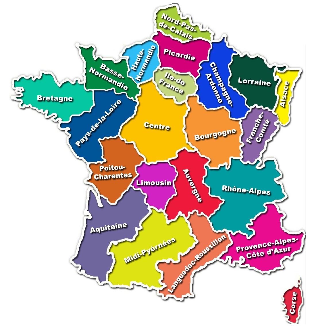 Carte De France Departement 22 | My blog