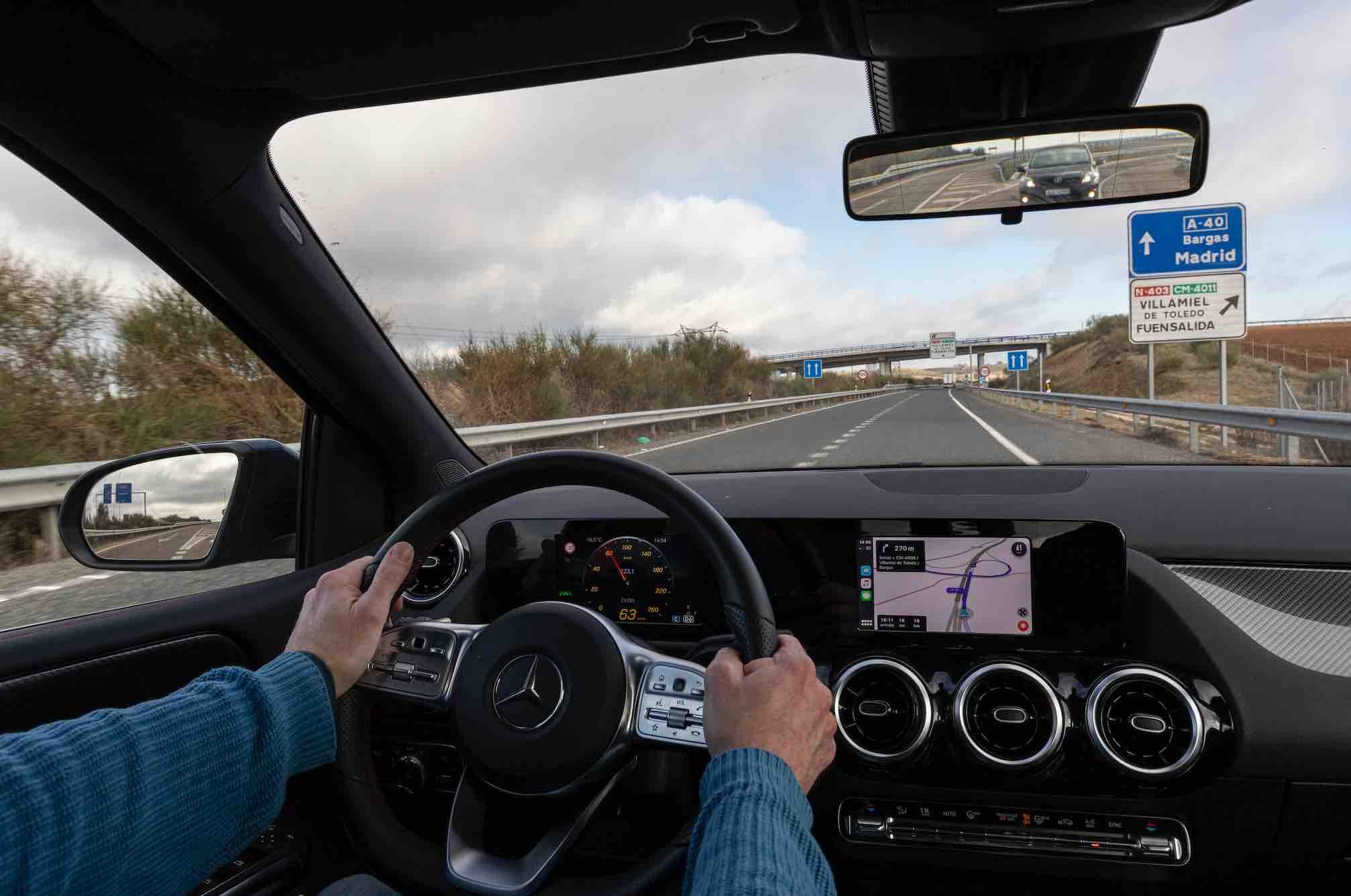 Conduire en Espagne : quelles différences avec la circulation en France ?